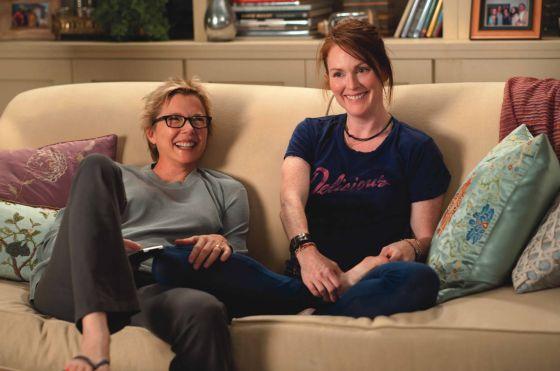 Películas sobre madres lesbianas