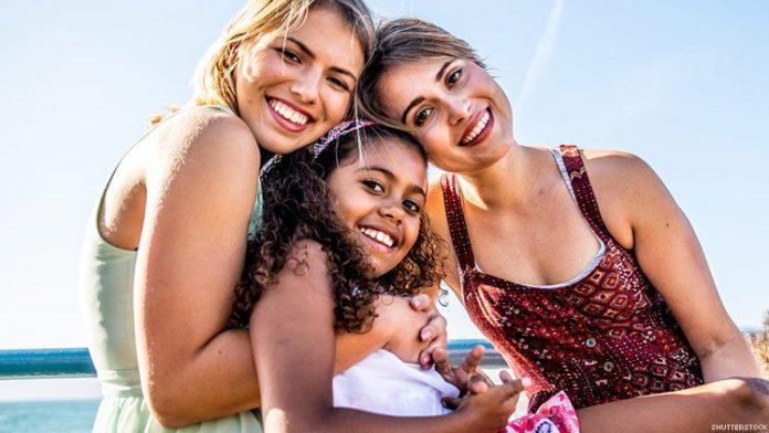 Grupos para madres lesbianas